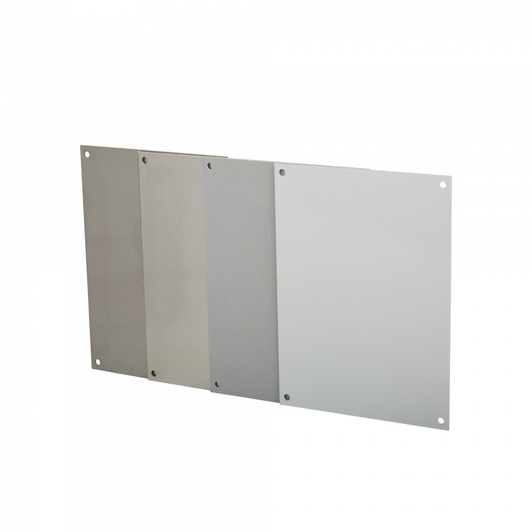 Aluminum Cover Panel CP1614A