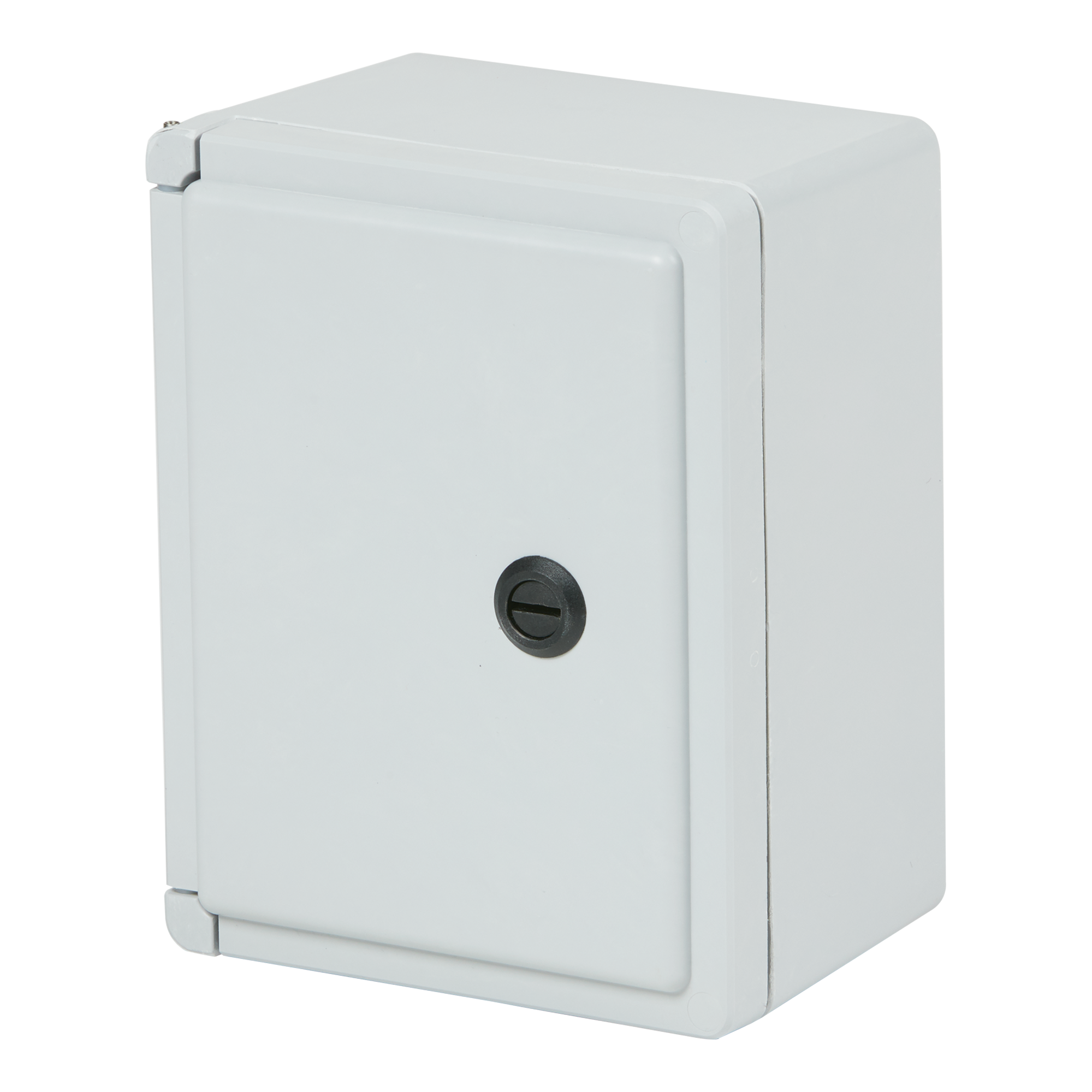 Classic 7 X 7 X 5 Inches Cl707hl Enclosure Stahlin