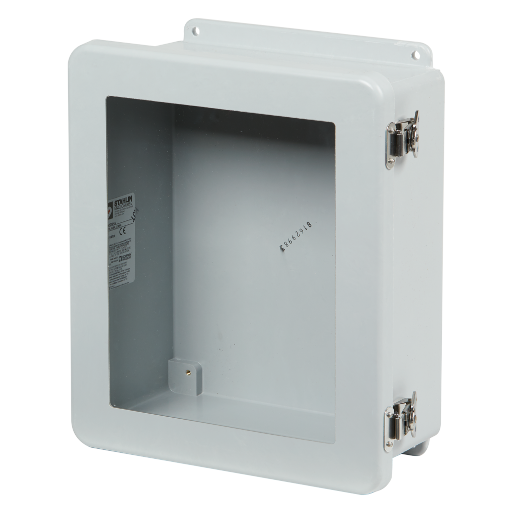 Hubbell Stahlin Enclosure 14 H x 6 D x 12 W